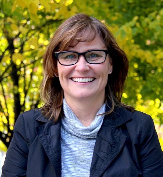 Suzanne Tyson